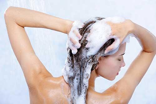champú sin sulfatos para tu cabello
